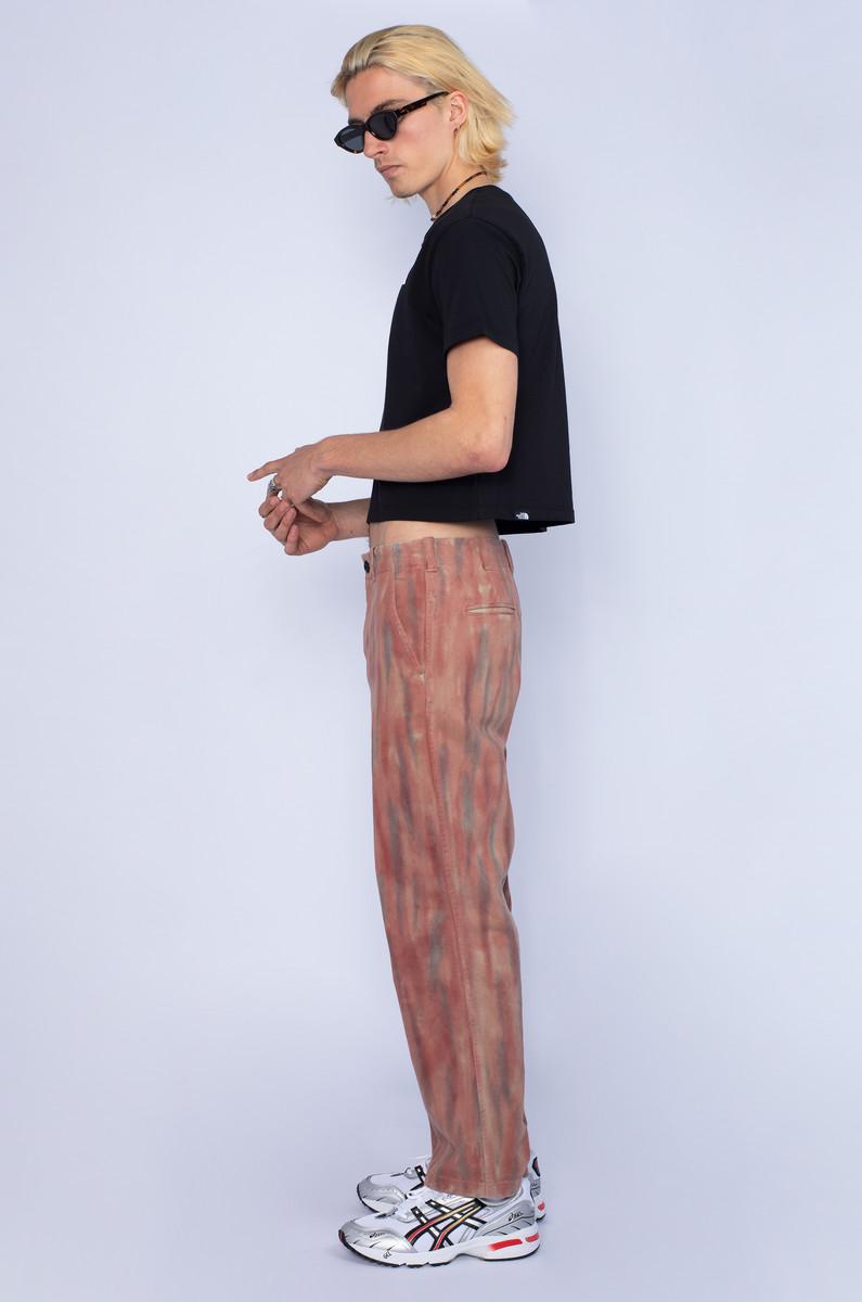 Stüssy Stüssy Dyed Uniform Pant