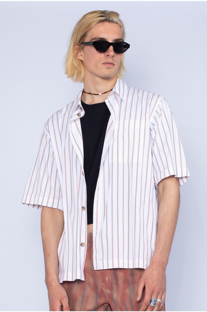 Han Kjobenhavn Boxy Shirt SS