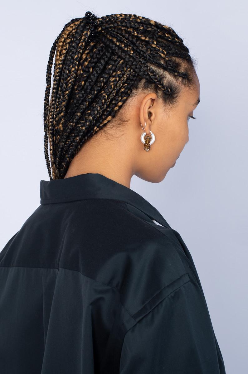 Santangelo Santangelo Zuma Earrings