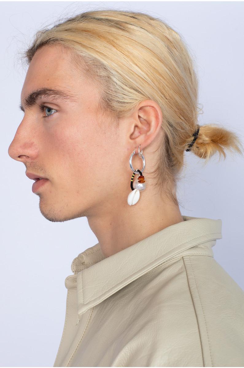 Santangelo Ku Earring