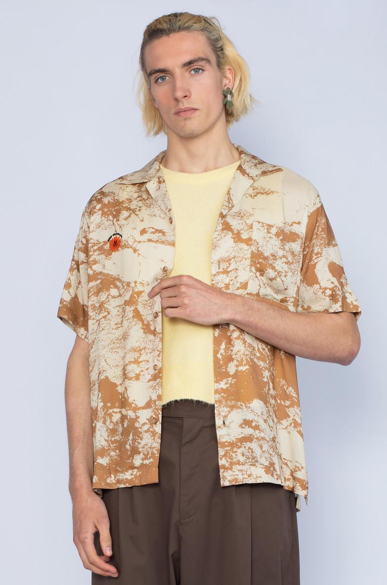Carne Bollente Carne Bollente The Rockhard Shirt