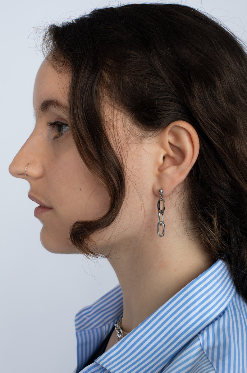 Justine Clenquet Justine Clenquet Kirsten Earrings