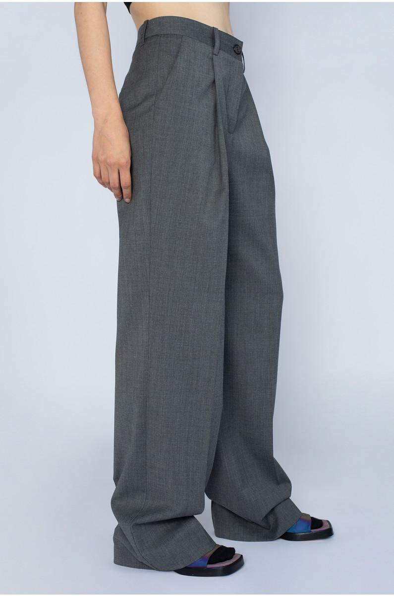 Han Kjobenhavn Boxy Suit Pants