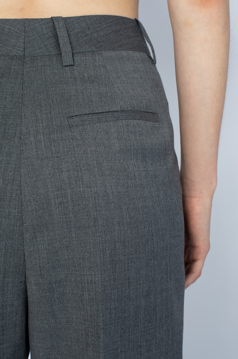 Han Kjobenhavn Han Kjobenhavn Boxy Suit Pants