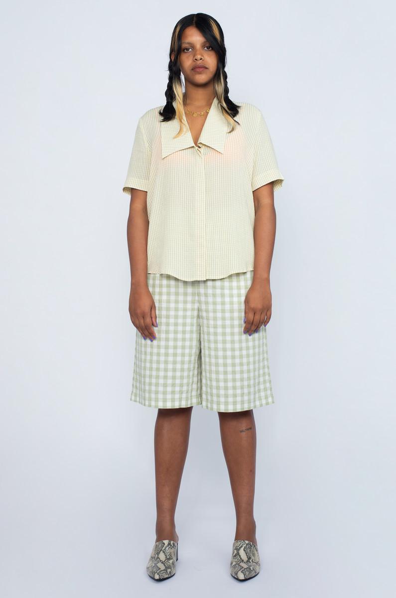 NORR NORR Devon Shirt