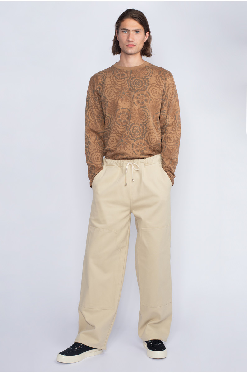 North Hill Worker Pant Cotton