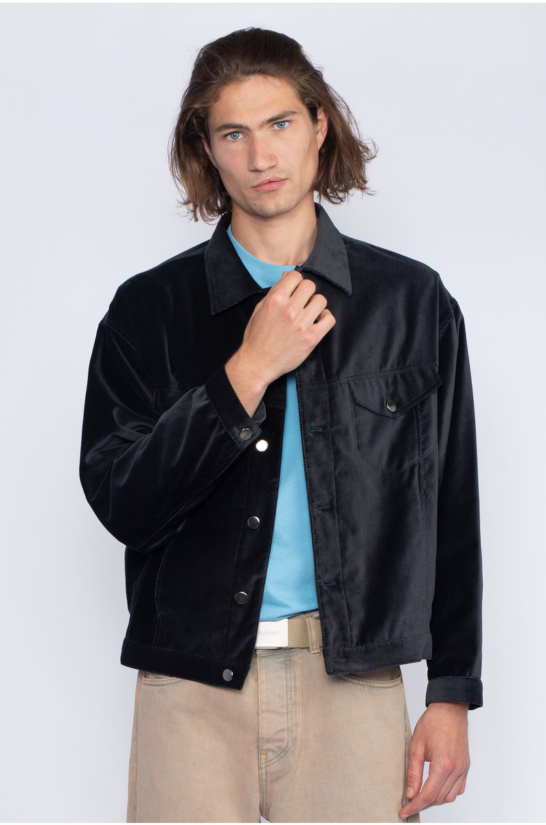 mfpen Public Jacket