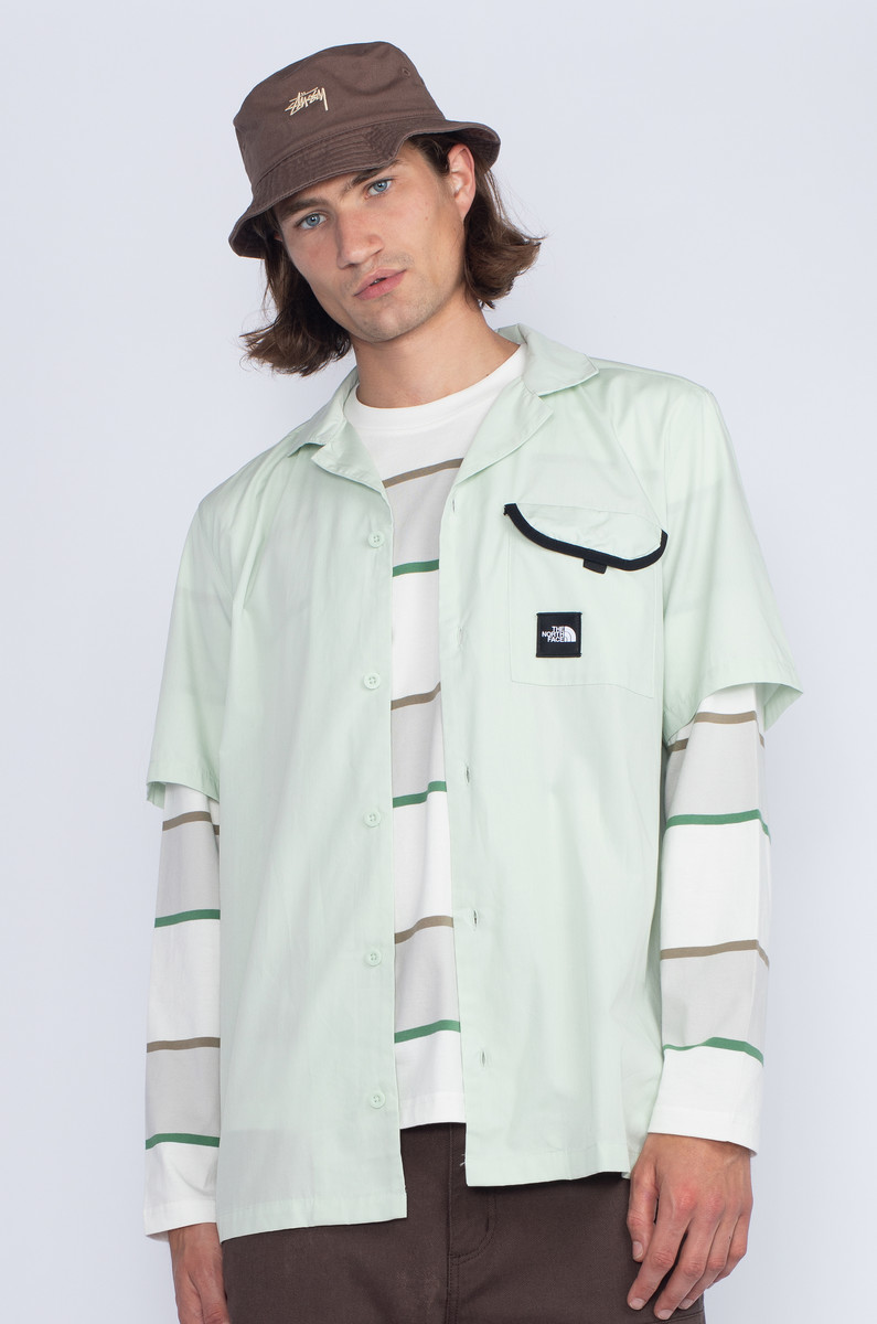 The North Face The North Face Black Box Shirt