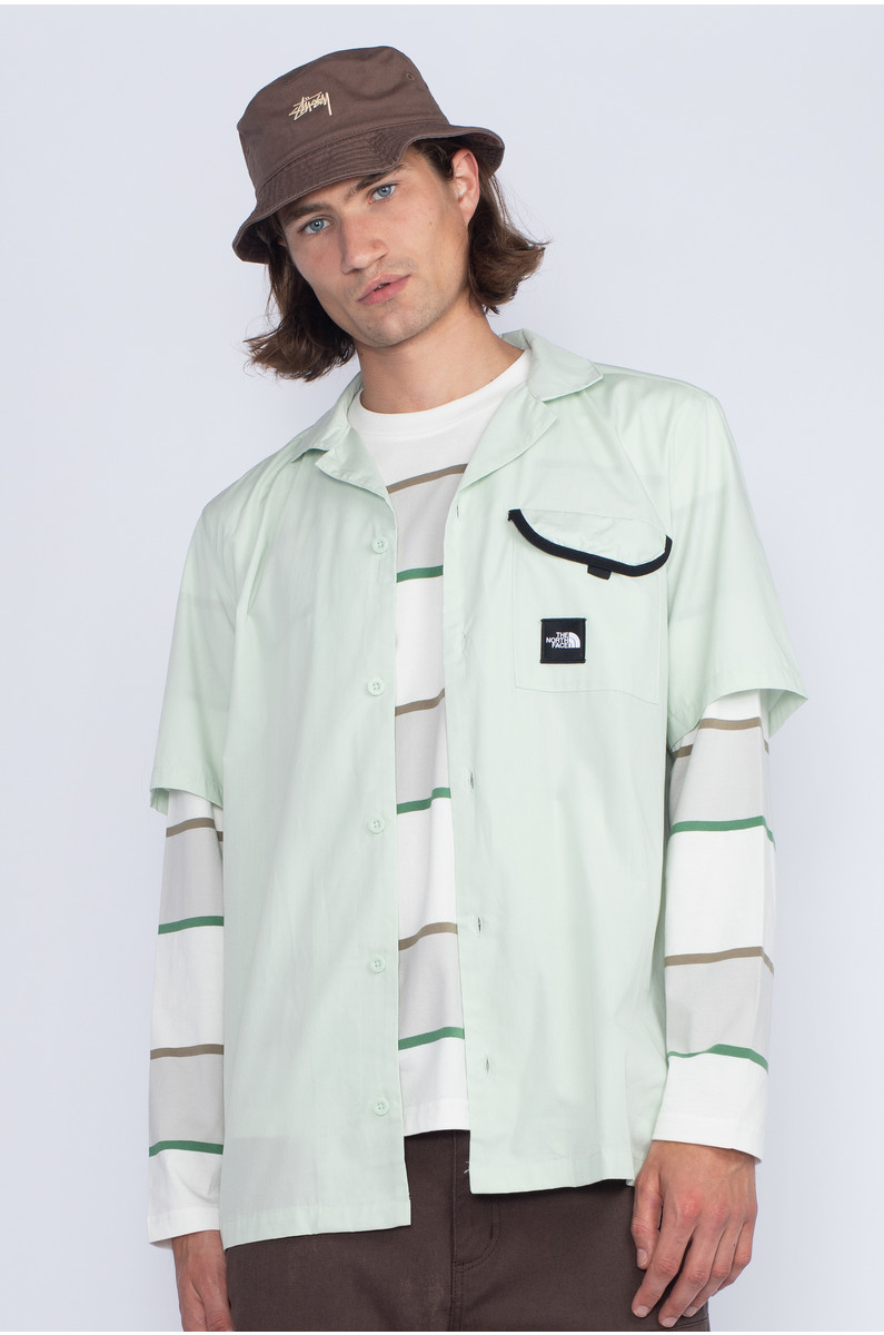 The North Face Black Box Shirt