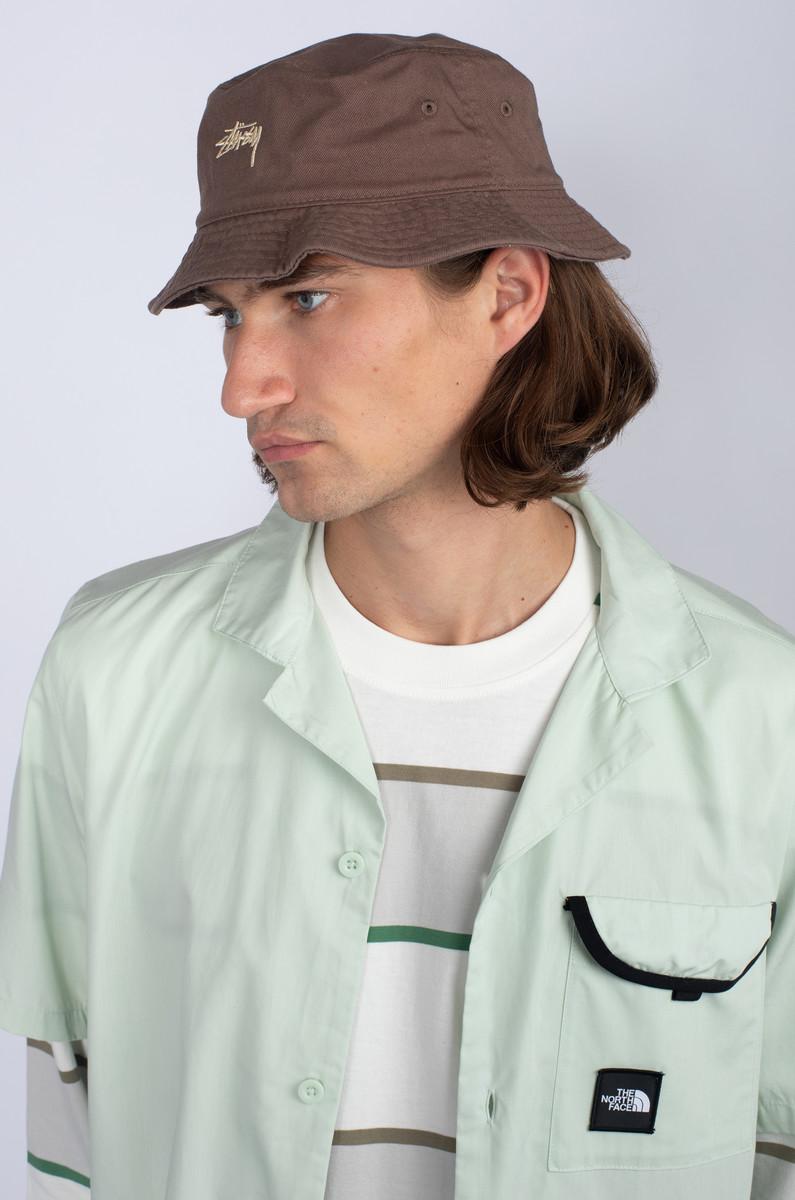 Stüssy Stüssy Stock Bucket Hat