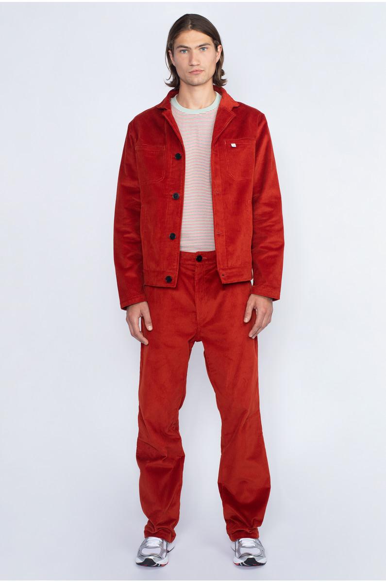 Bonne Amsterdam Dock Suit