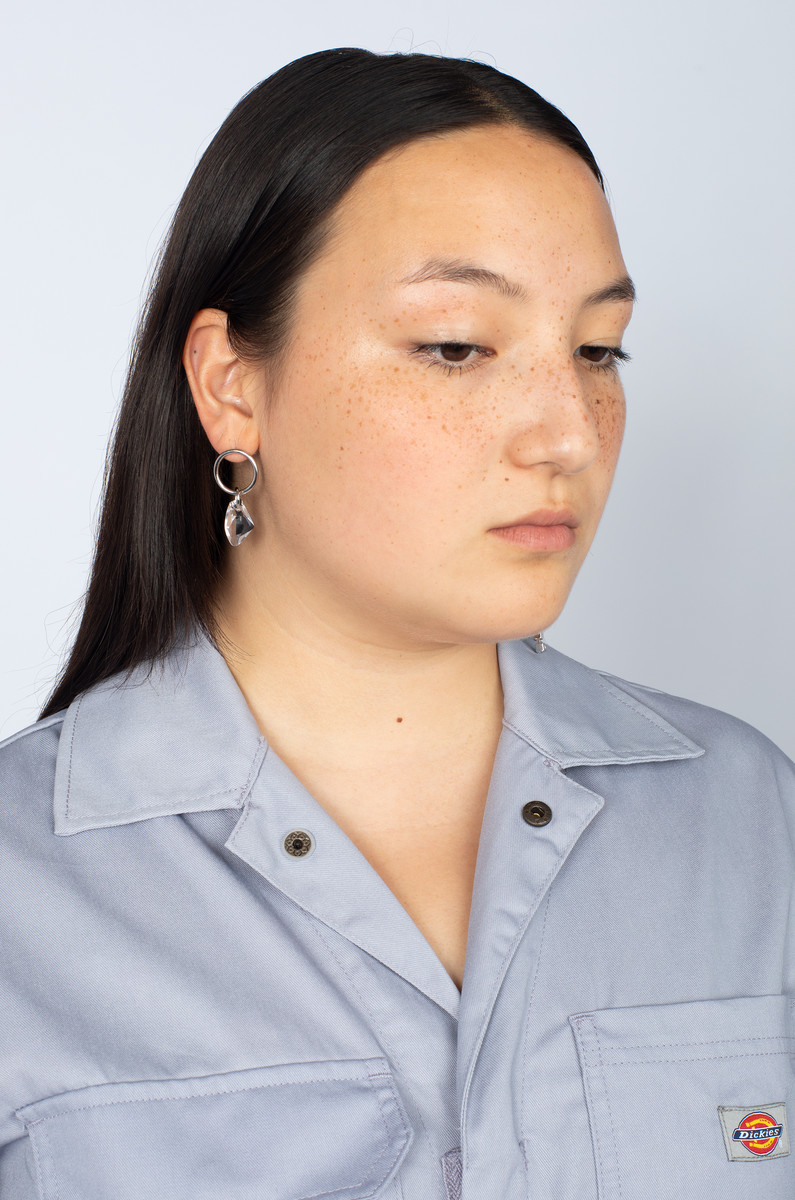 Justine Clenquet Justine Clenquet Ewan Earrings