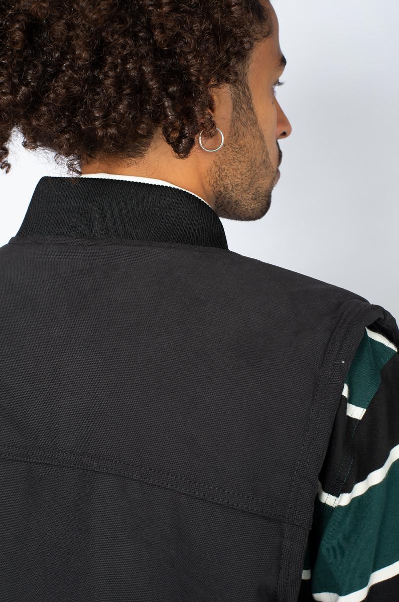 Dickies Dickies Duck Canvas Vest