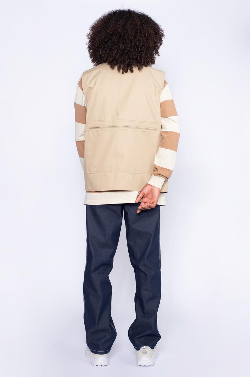 mfpen mfpen Supply Vest