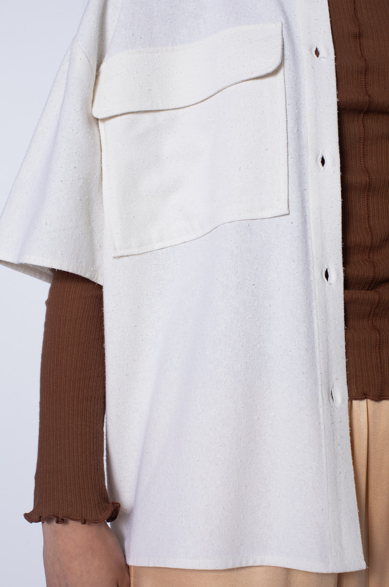 NORR NORR Rayes Short Sleeve Shirt