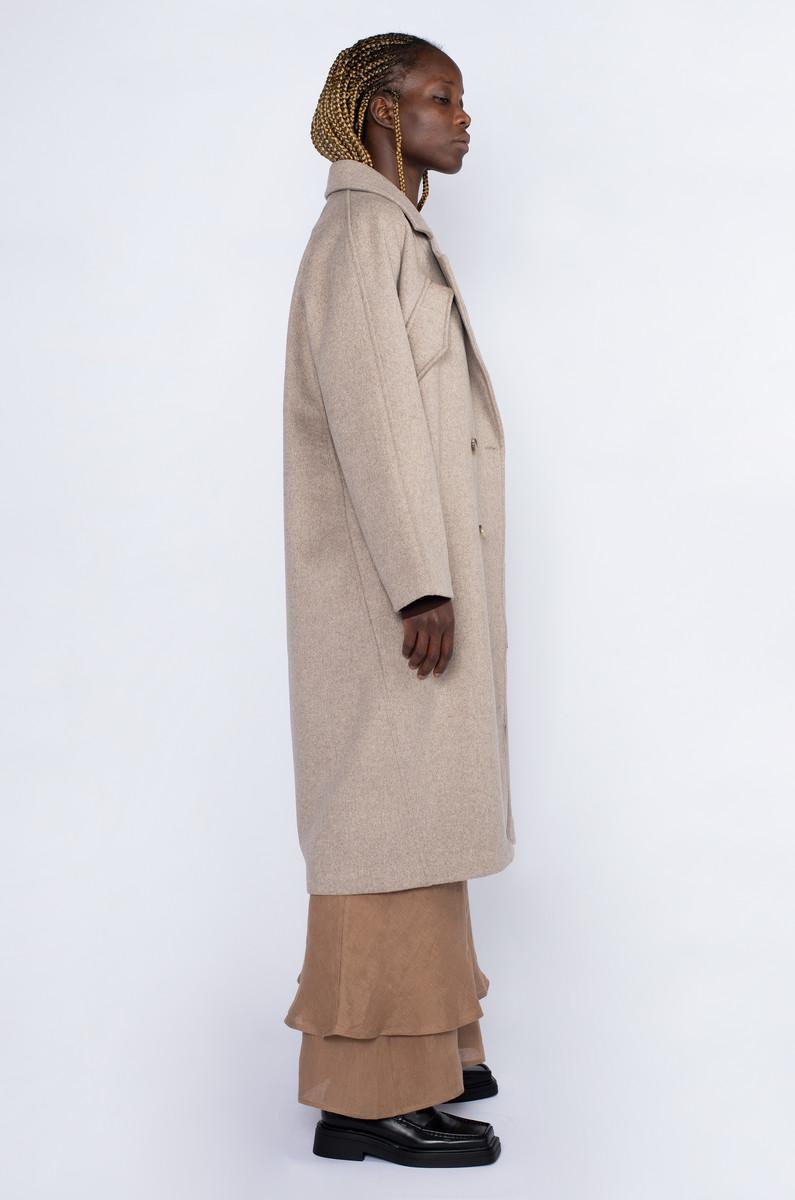 NORR NORR Ashy Coat