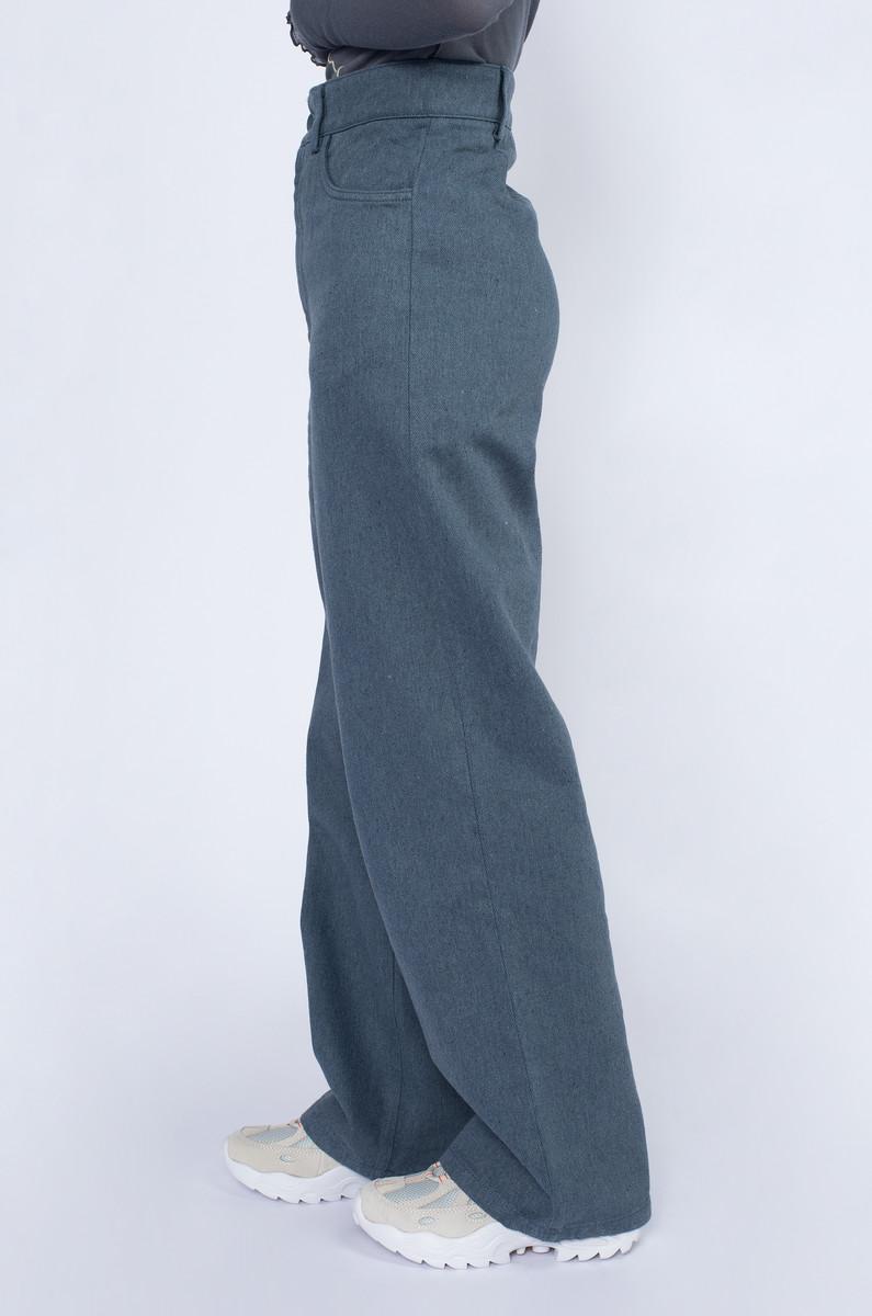 Baserange Baserange Navalo Pants