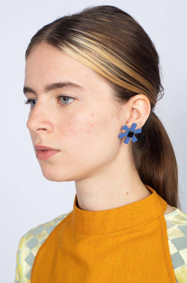Après Ski Après Ski Clé Earrings