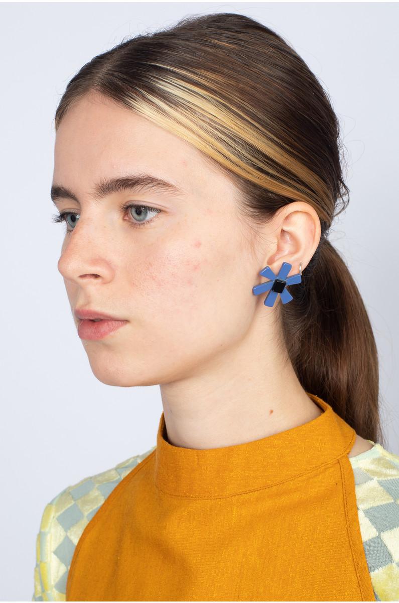 Après Ski Clé Earrings