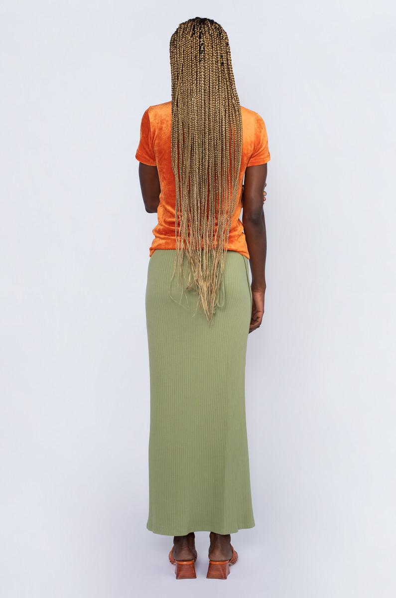 Baserange Baserange Brig Skirt