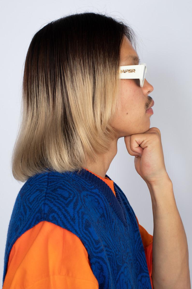 Komono Komono X Daily Paper Sunglasses
