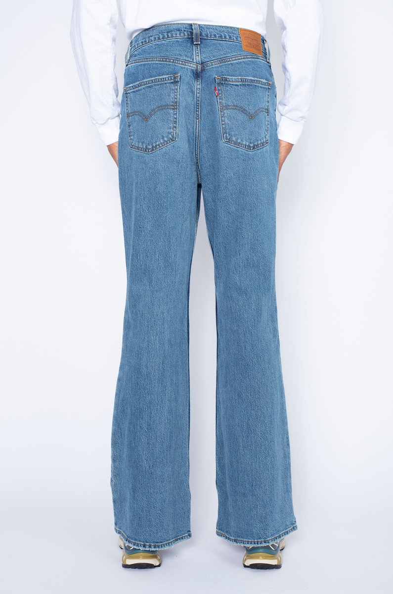 Levi's Levi's '70s High Flare Jeans