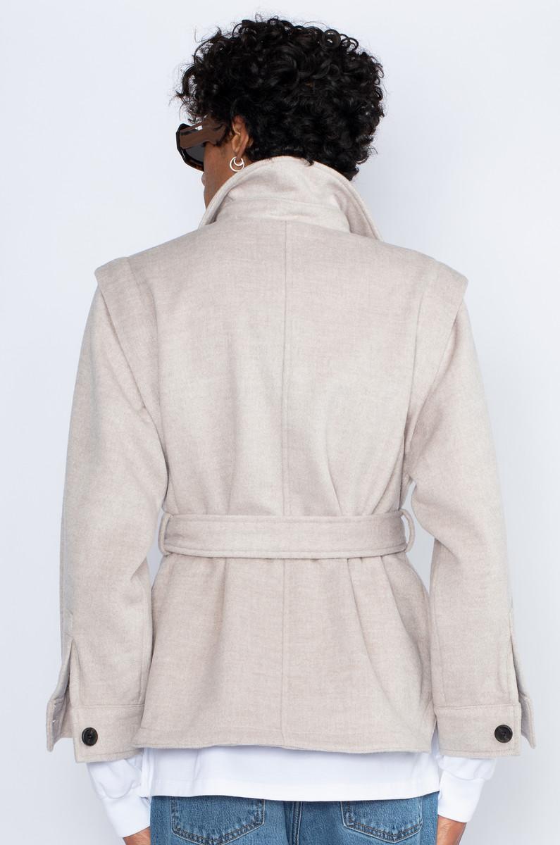 NORR NORR Cinda 2-in-1 Jacket