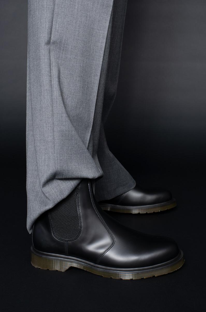 Dr. Martens Dr. Martens 2976 Chelsea Boots