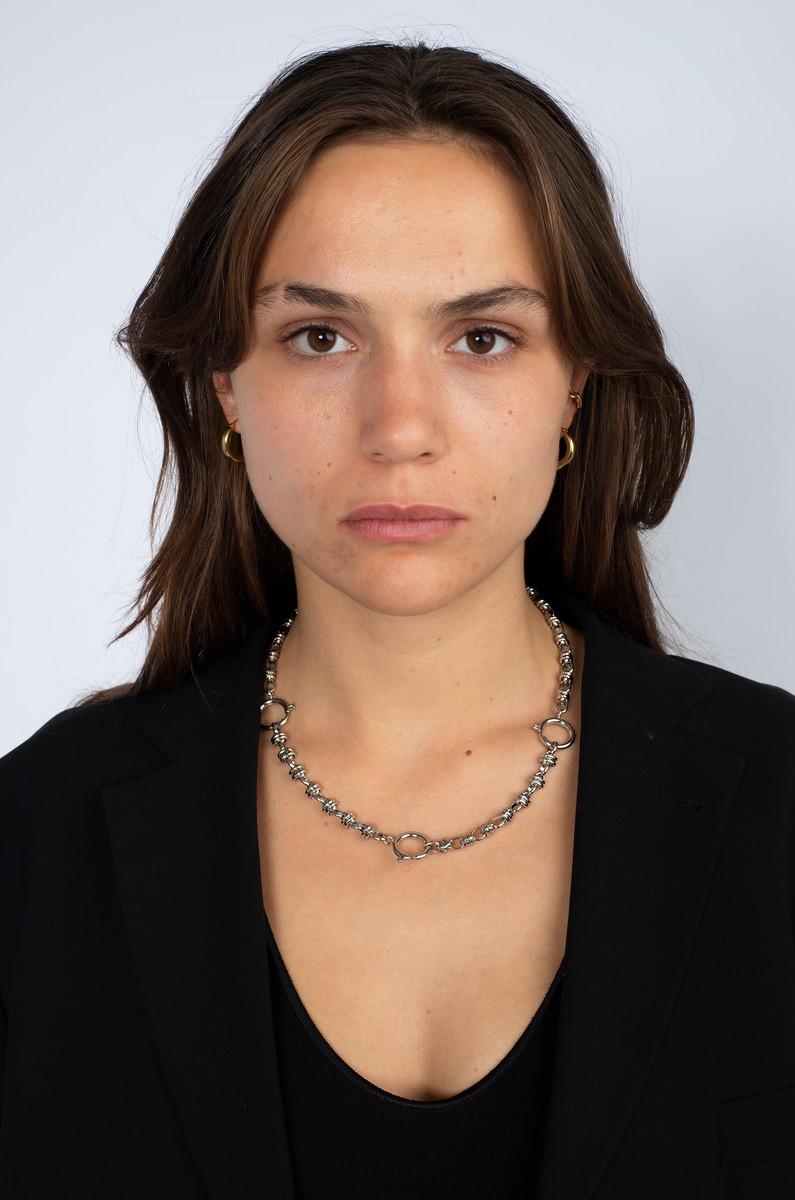 Justine Clenquet Justine Clenquet Camille Necklace