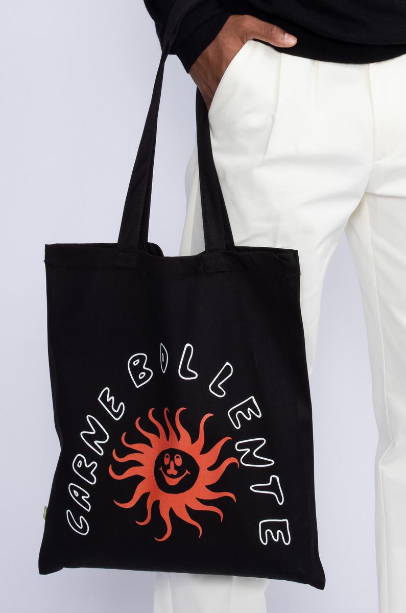 Carne Bollente Carne Bollente Sunsex Tote Bag