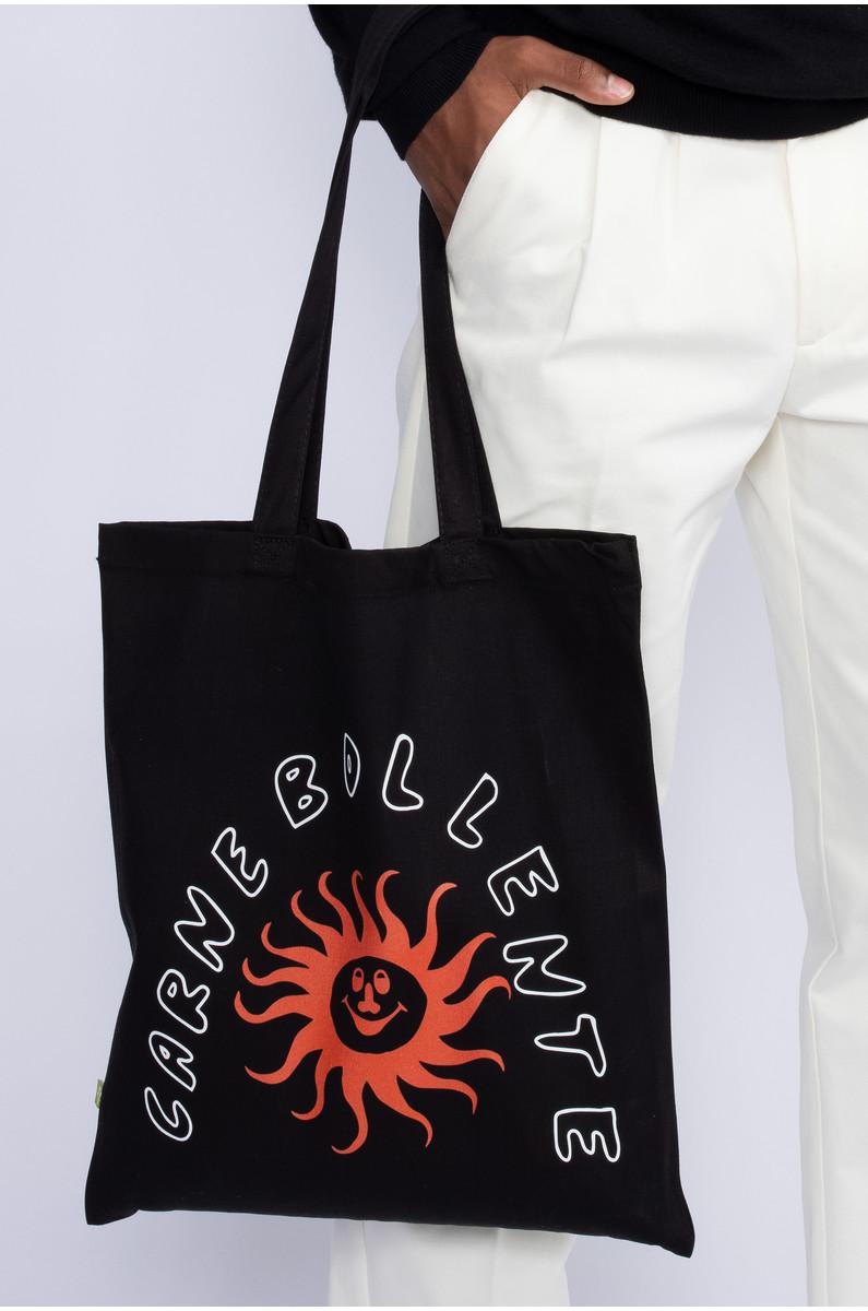 Carne Bollente Sunsex Tote Bag