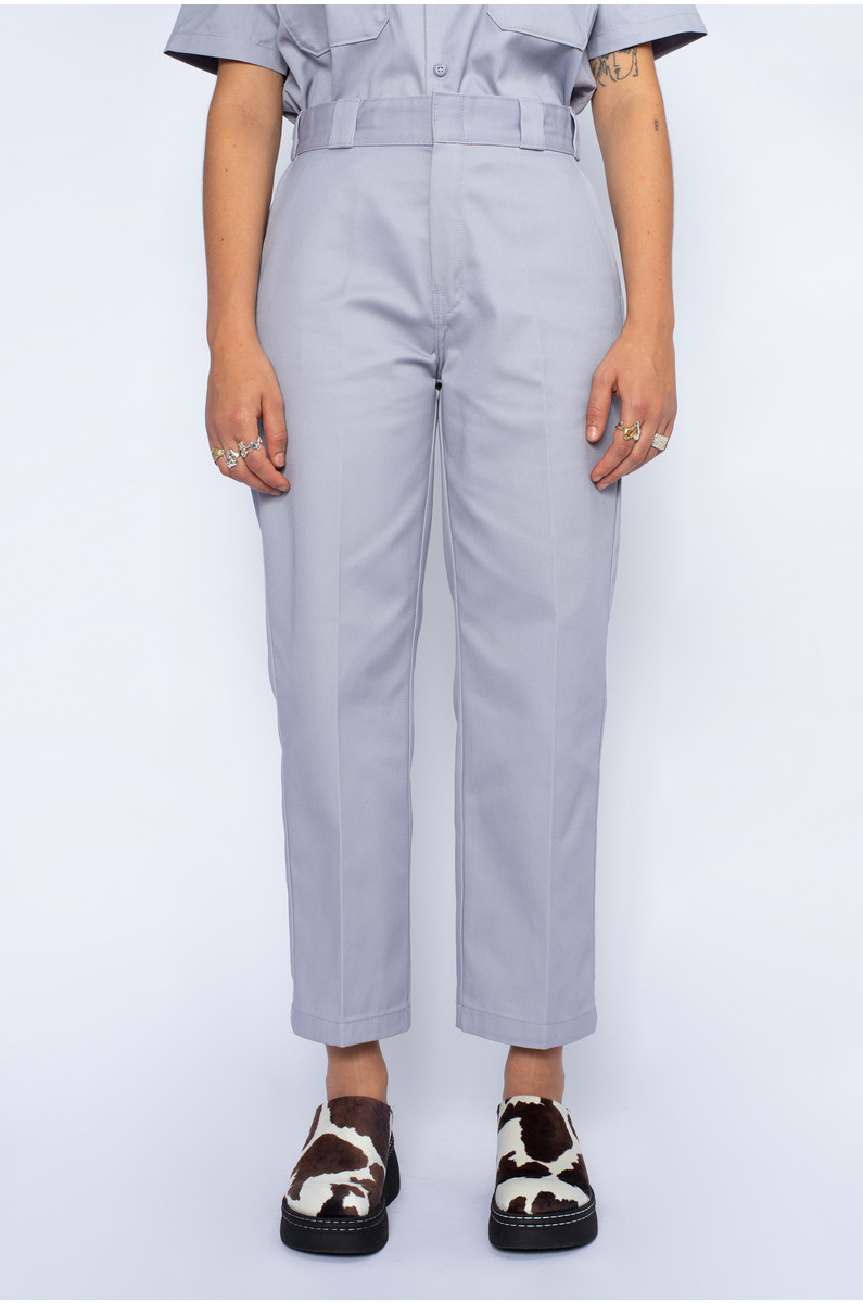 Dickies 874 Cropped Trousers