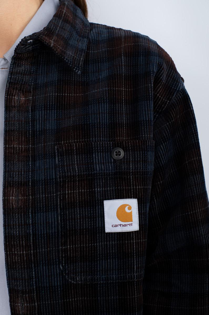 Carhartt Carhartt L/S Flint Shirt
