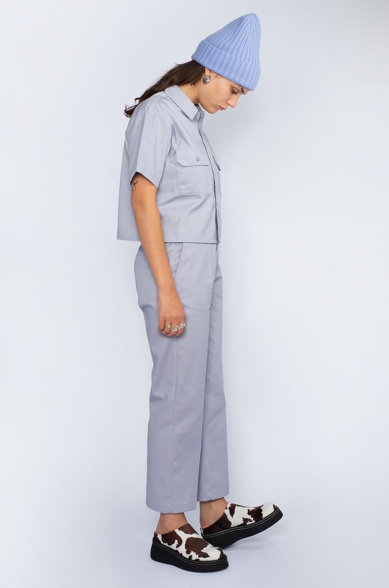 Dickies Dickies Short Sleeve Work Shirt
