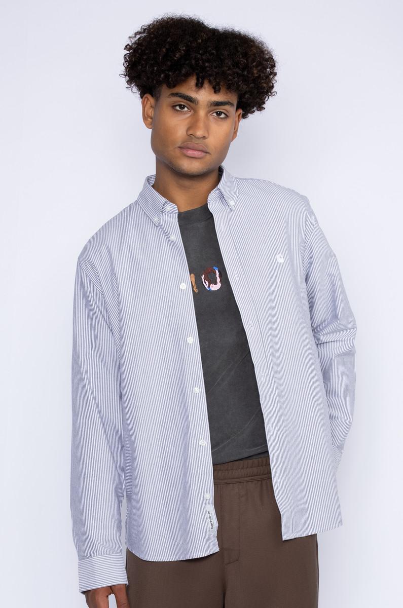 Carhartt Carhartt L/S Duffield Shirt