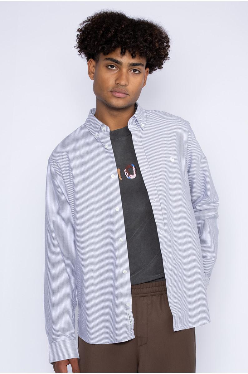 Carhartt L/S Duffield Shirt