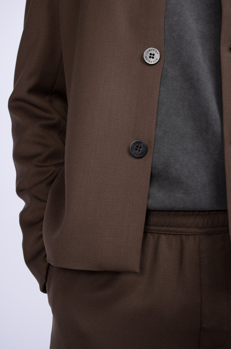 Lack of Guidance Lack of Guidance Leo Jacket