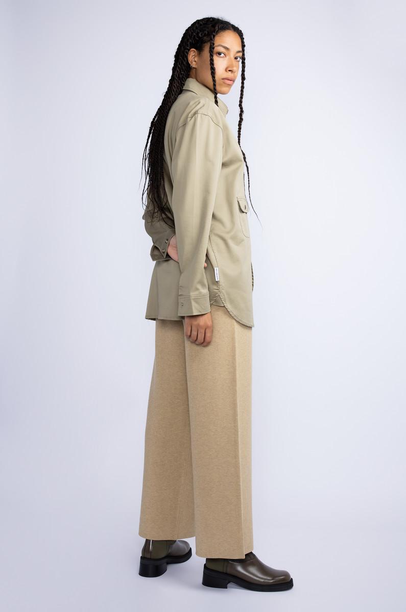 NORR NORR Als Pocket Knit Pants