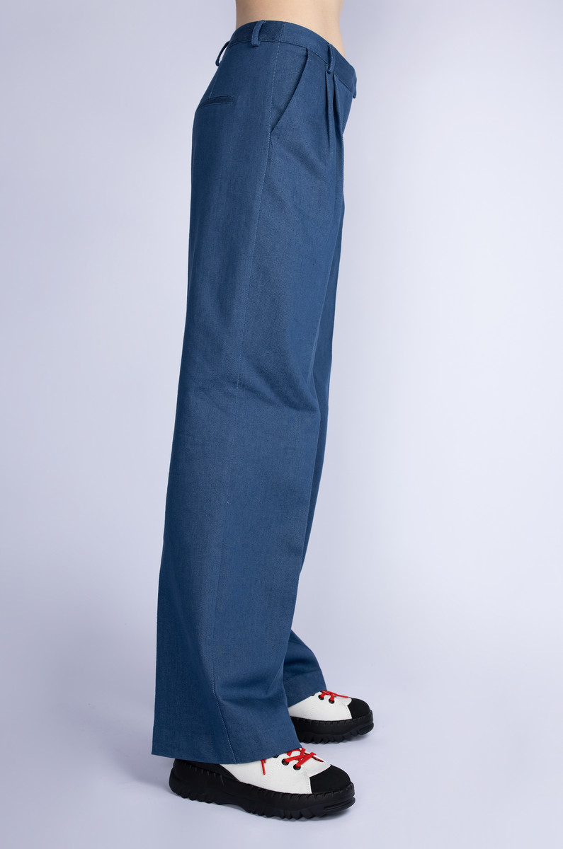 Another Label Another Label Moore Denim Pants