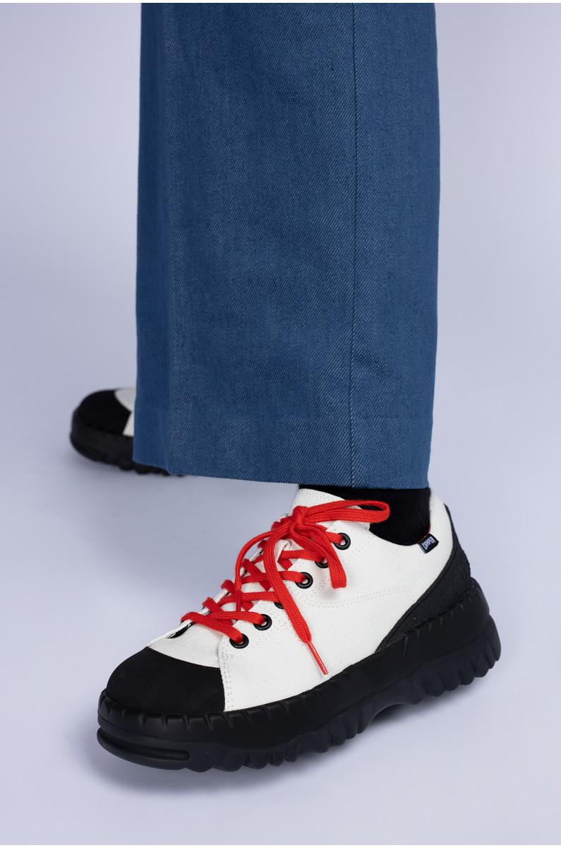 Camper Kiko Teix Sneakers