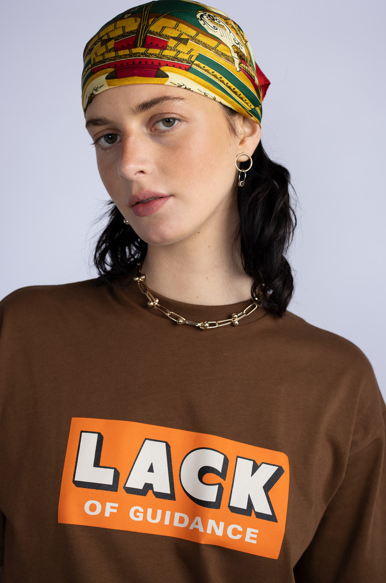 Lack of Guidance Lack of Guidance Bruno T-Shirt
