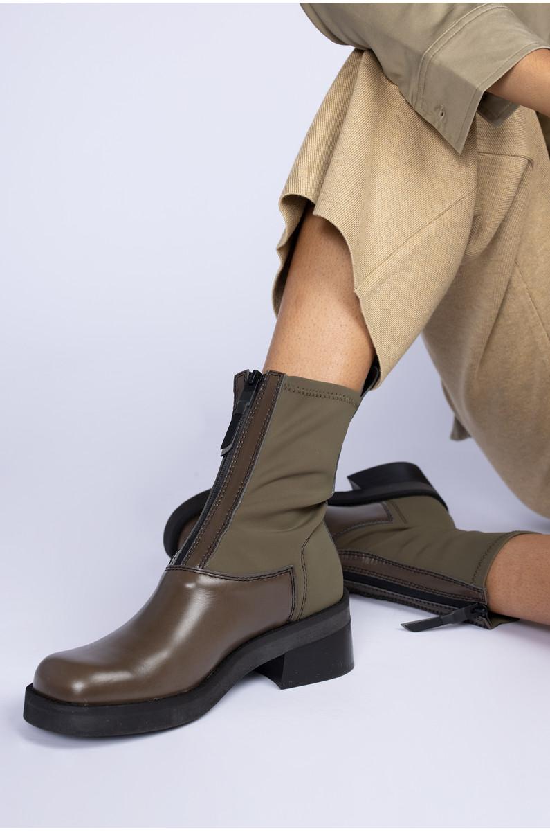 E8 By Miista Doris Ankle Boots