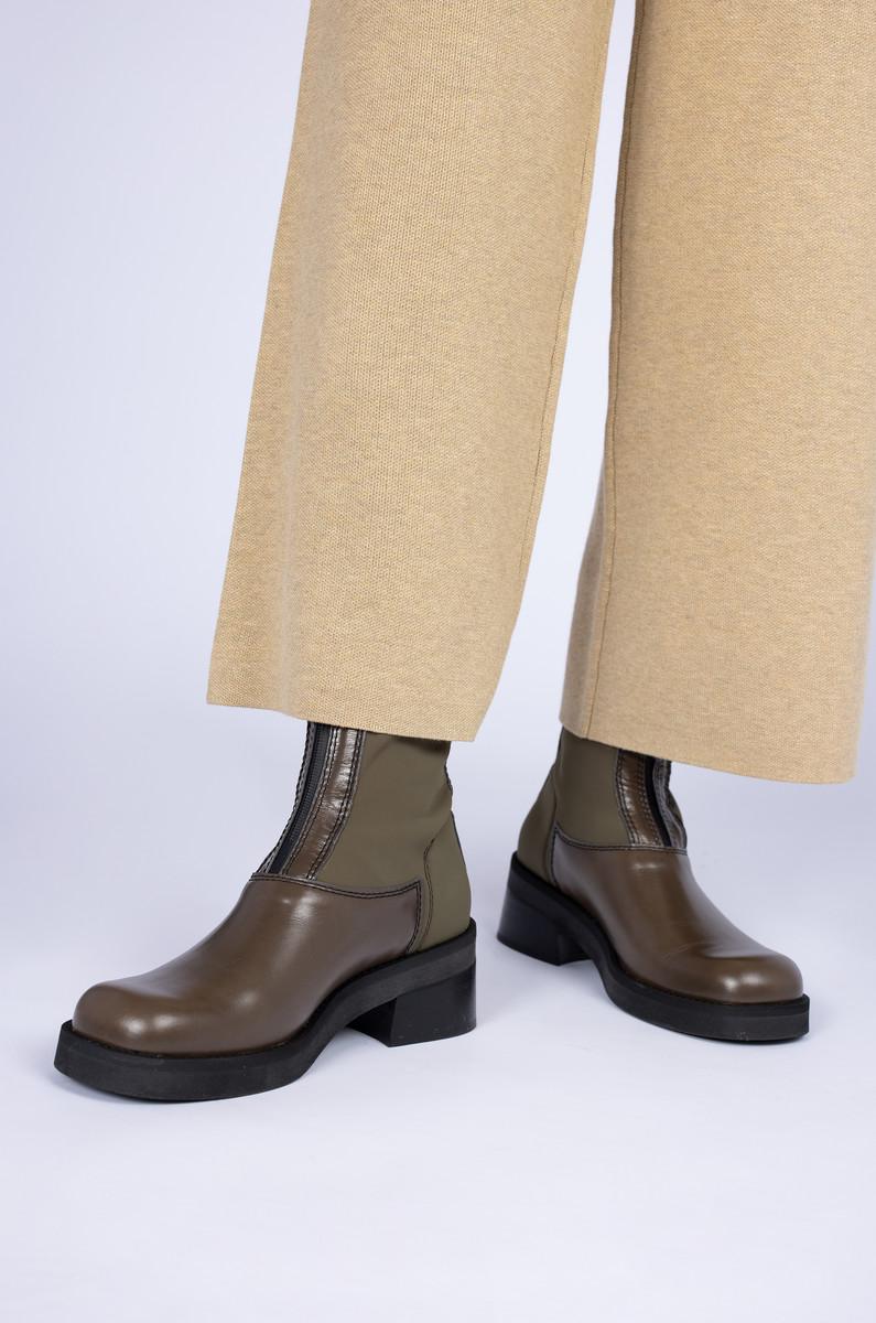 E8 By Miista E8 by Miista Doris Ankle Boots