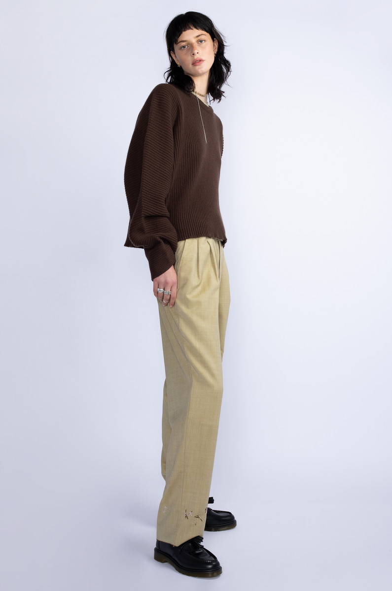 Baserange Baserange Kai Sweater