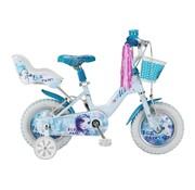 NIHIL Altec Ice Fairy 12 inch Wit meisjesfiets