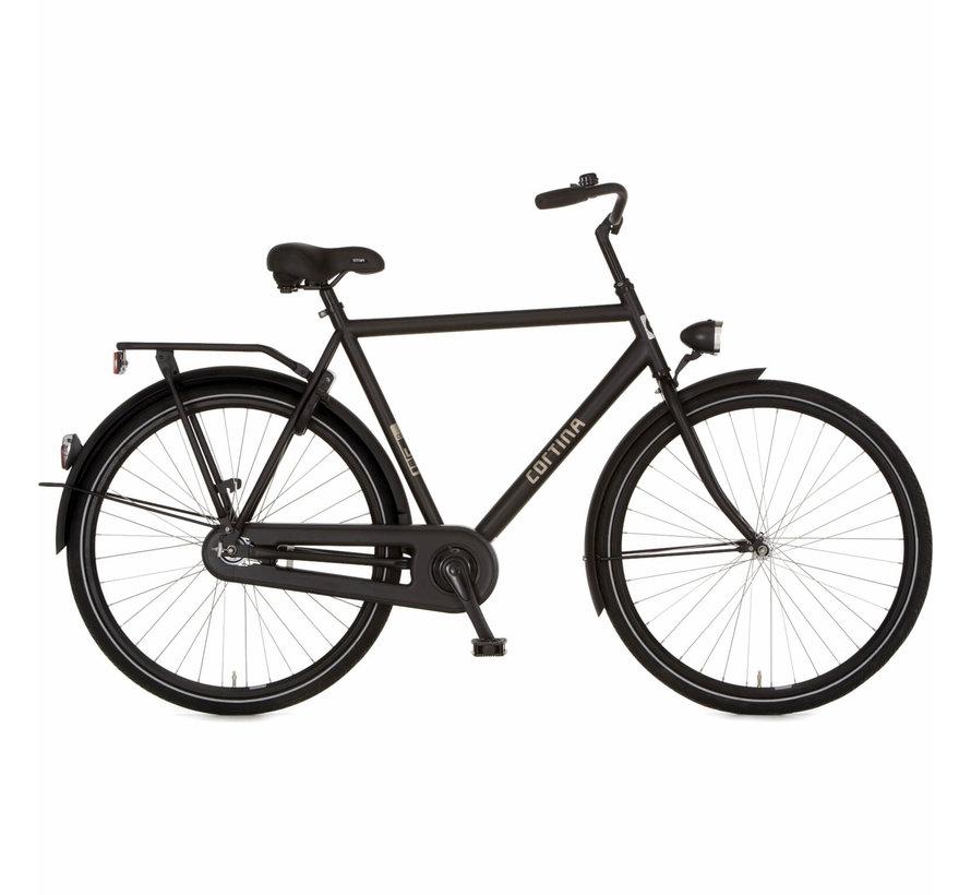 Cortina U1 H61 Black Matt RN