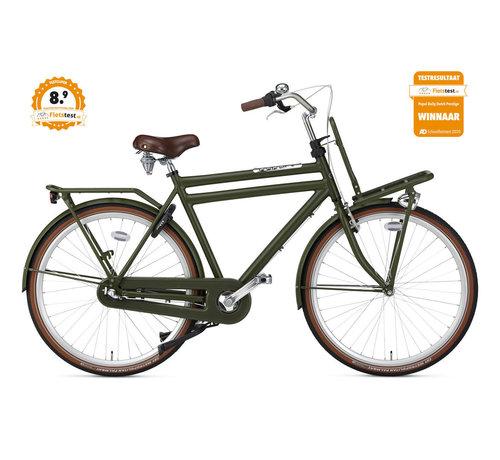 Popal Daily Dutch Prestige N3 RN :: Petrol Blauw :: 28 inch / 50 cm