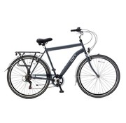 Popal City 6 Speed Heren 28 inch