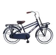 Altec Urban 20 inch Transportfiets jongensfiets Jeans Blue