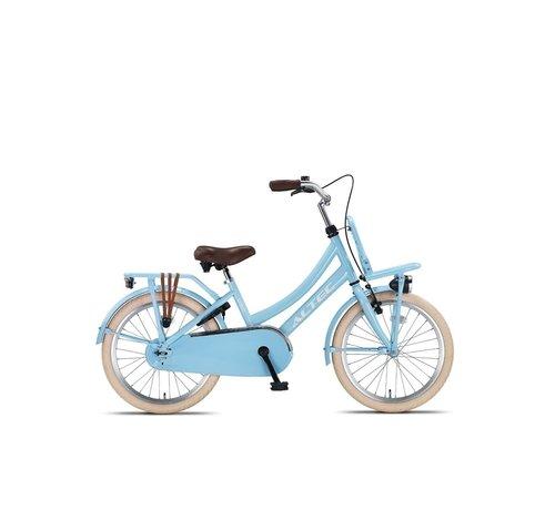 Altec Urban 20inch Transportfiets Blue Nieuw 2020
